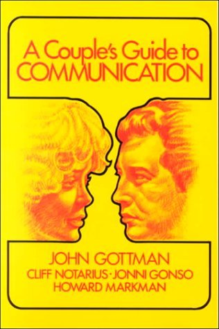 A Couple's Guide to Communication