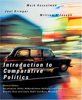 Introduction to Comparative Politics by Mark Kesselman
