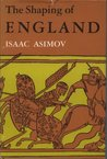 The Shaping of England by Isaac Asimov