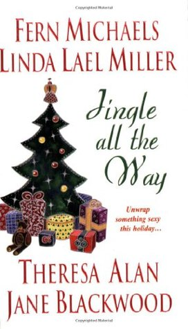 Jingle All The Way by Fern Michaels