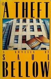 A Theft by Saul Bellow