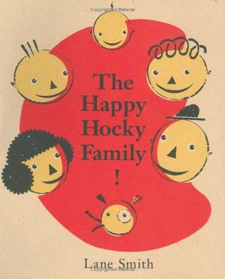 The Happy Hocky Family! (Viking Kestrel Picture Books)