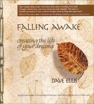 Falling Awake by David B. Ellis