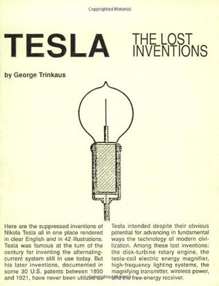 Tesla: The Lost Inventions