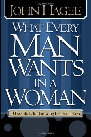What Every Man Wants in a Woman, What Every Woman Wants in a Man
