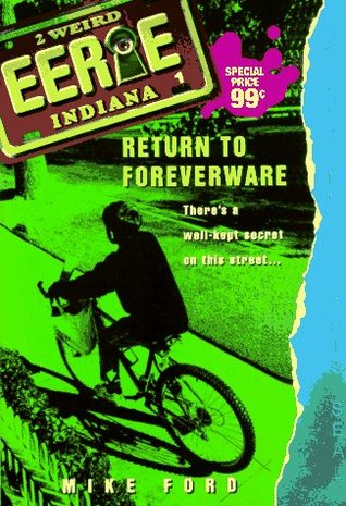 Return to Foreverware by Mike Ford