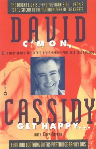 C'mon, Get Happy by David  Cassidy