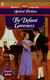 The Defiant Governess