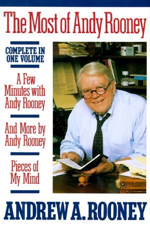 The Most of Andy Rooney by Andy Rooney