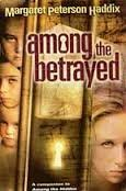 Among the Betrayed (Shadow Children #3)