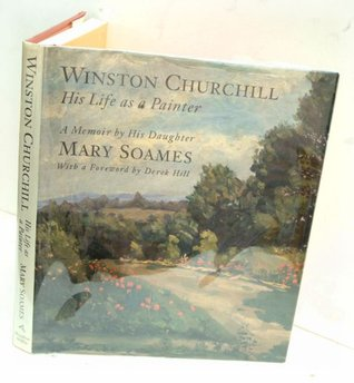Churchill: His Life as a Painter