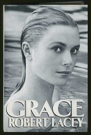 Download Grace by Robert Lacey PDF