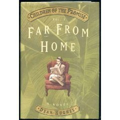 Far From Home (Children of the Promise #3)