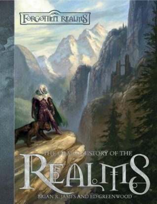 Grand History of the Realms Forgotten Realms