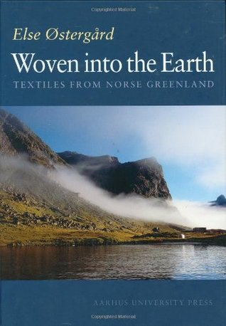 Woven Into the Earth by Else Ostergaard