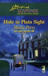 Hide in Plain Sight (The Three Sisters Inn, #1)