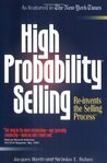 High Probability Selling