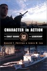 Character In Action: The U.S. Coast Guard On Leadership