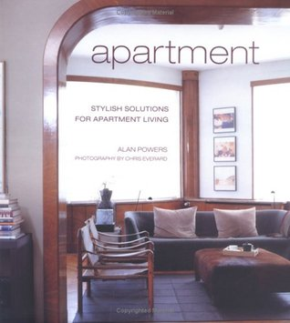 Apartment by Alan Powers