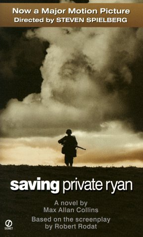 a summary of saving private ryan by robert rodat Steven spielberg's 1998 film saving private ryan instantly took its place in the  pantheon of great war movies by setting a new standard for its shockingly.