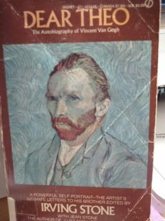 Download Dear Theo: The Autobiography of Vincent Van Gogh by Irving Stone CHM