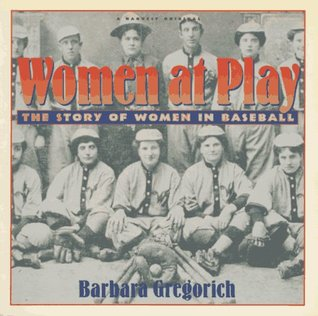 Women at Play by Barbara Gregorich
