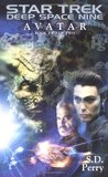 Avatar Book Two (Star Trek Deep Space Nine)