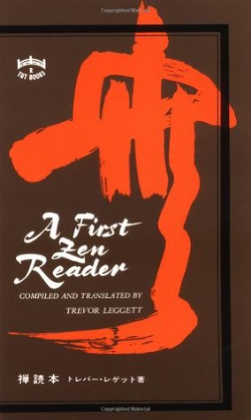 A First Zen Reader by Trevor Leggett