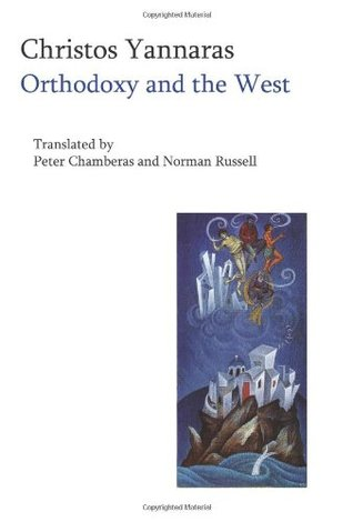 Orthodoxy and the West: Hellenic Self-Identity in the Modern Age