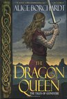 The Dragon Queen (Tales of Guinevere, #1)