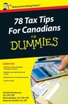 78 Tax Tips For Canadians For Dummies (For Dummies (Business & Personal Finance))