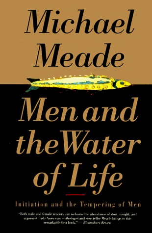 Men and the Water of Life by Michael J. Meade