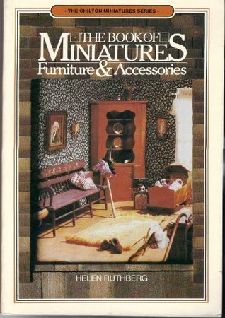 The Book of Miniatures by Helen Ruthberg