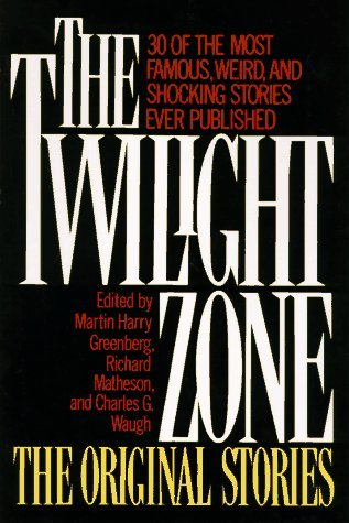 The Twilight Zone by Martin H. Greenberg