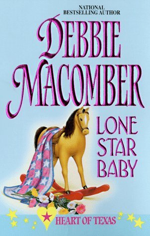 Lone Star Baby (Heart of Texas #6)
