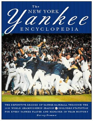 The New York Yankee Encyclopedia