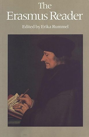 The Erasmus Reader by Desiderius Erasmus
