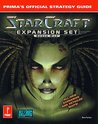 Starcraft Expansion Set: Brood War (Prima's Official Strategy Guide)