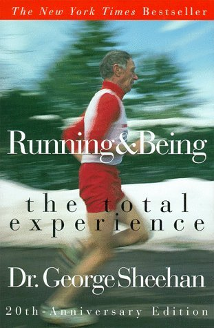 Running & Being by George Sheehan