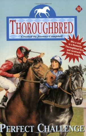 Perfect Challenge (Thoroughbred #52)