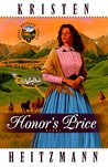Honor's Price (Rocky Mountain Legacy #2)