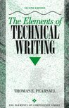The Elements of Technical Writing
