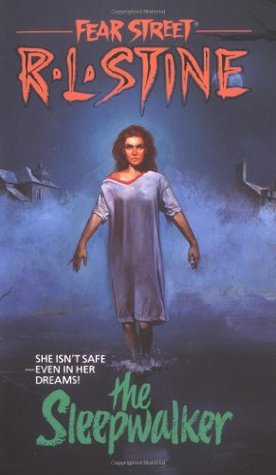 The Sleepwalker by R.L. Stine