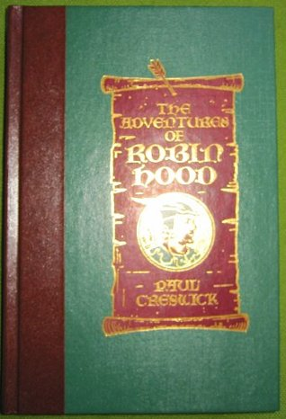 The Adventures of Robin Hood: An English Legend