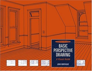 Free download Basic Perspective Drawing: A Visual Approach PDF