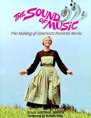 The Sound of Music by Julia Antopol Hirsch