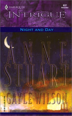 Download Night and Day (Blackheart #3) PDF by Anne Stuart, Gayle Wilson