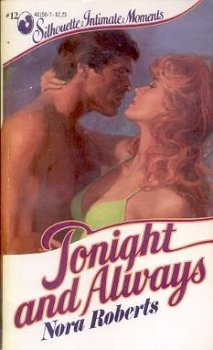 Tonight and Always by Nora Roberts