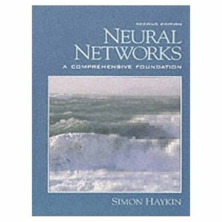 Neural Networks by Simon Haykin