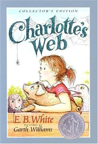 Charlotte's Web/Stuart Little Slipcase Gift Set by E.B. White